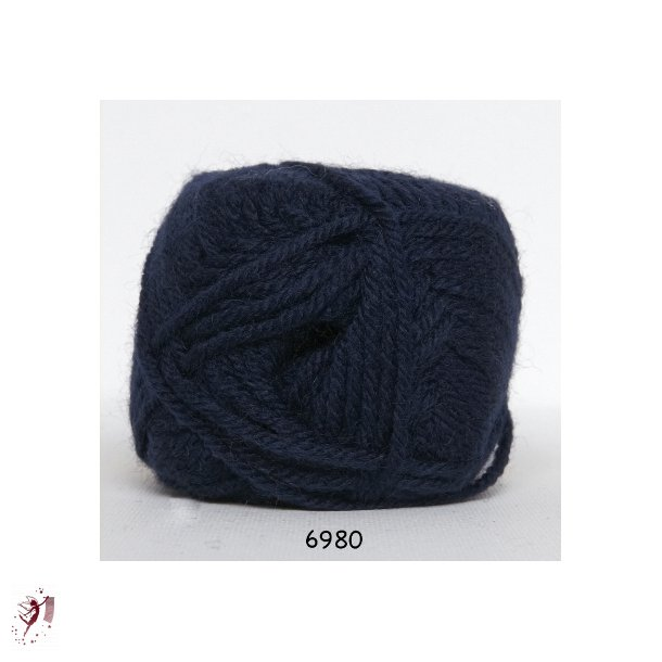 Deco 6980 marine blå