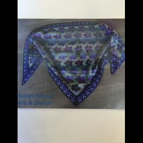 Madam Munchs mønstre
