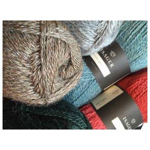 Highland Silk