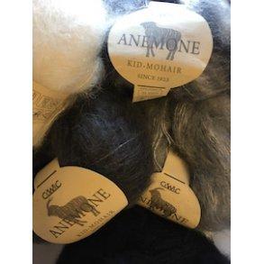 Anemone og Annabell